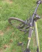 Велосипед GT Аваланш 3.0 LTD