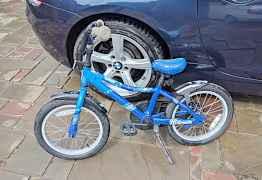 Велосипед детский Shwinn Gremlin 16
