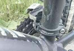 Scott scale 960 велосипед на 29 дюймовых колесах