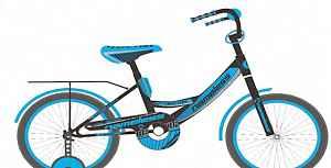 """Велосипед nameless 16"""" Вектор"""