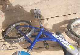 Велосипед детский Rocker
