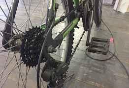 Велосипед б/у stales nevegator