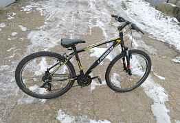 Велосипед горный Larsen Avangard 1.0