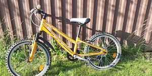 Продам Детский велосипед Merida dakar 620 girl