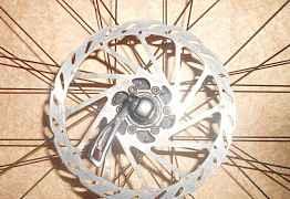 Колесо на спортивный велосипед