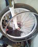 Specialized Camber