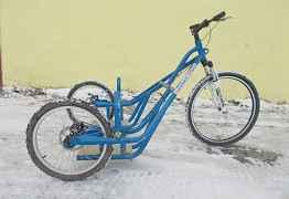 Велосипед Карт