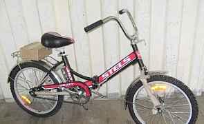 Велосипед стелс410