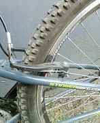 Продаётс стингер+shtren велосипеды