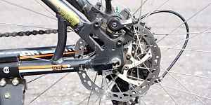 Горный велосипед GT Agressor Comp 2015 г