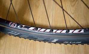 """Обода для горного велосипеда 26"""" Bontrager Camino"""