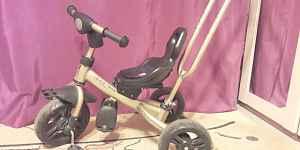 Велосипед детский Lexus Trike Rich оригинал Лексус
