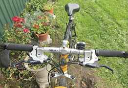 Велосипед Hm Байк performance