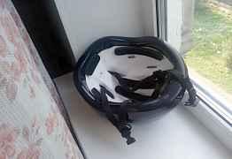 Шлем велосипедный. Размер - L