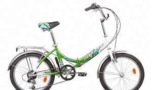 Велосипед Forward 2.0