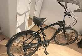 Велосипед Shwinn Panther