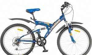 Продам велосипед Стингер