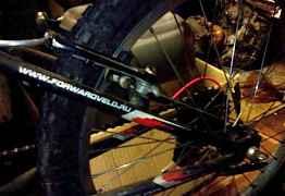 Велосипед Фарвард женский или для подростков в Тын