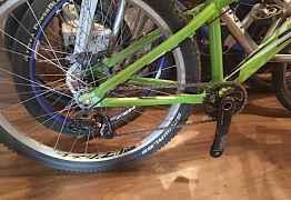 Велосипед Norco Rampage