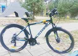 Велосипед MTB Stark Xc