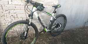 Горный велосипед Corratec X-vert 27.5