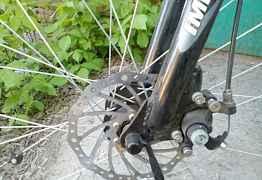 """Велосипед Stark indy Disc 16"""""""