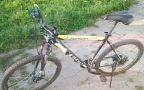 Велосипед для взролого для. дисковые тормоз Диаме