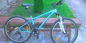 Женский велосипед Gary Fisher Марлин GS