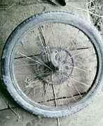 Запчасти от велосипедов
