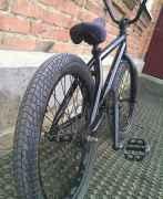 Велосипед BMX,комплит от salt