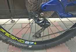Norco Рэнж a 7.2