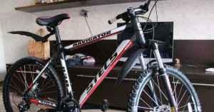 Горные велосипед Стелс Navigator 830