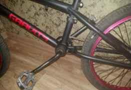 BMX stark