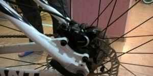 Велосипед Giant-Талон 29 Er2