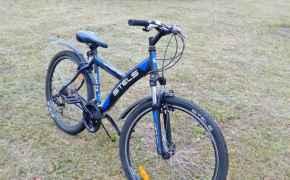 Продаю велосипед Стелс 550