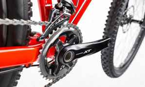 Велосипед Cube LTD race 27.5 (2017)