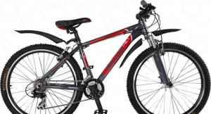 Отличный велосипед Стингер Reload 2.1 состояние но