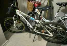 Велосипед Merida matts tfs champion