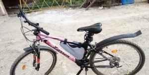 """Велосипед горный Larsen Рапидо 26 """" новый"""