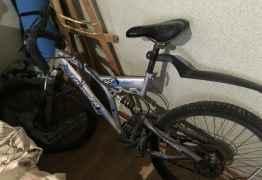 Велосипед Upland Thunder SF-307