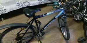Велосипед wels arx 100