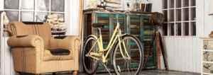 Городской велосипед Bear Байк Sydney / 8 скоростей