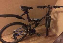 Велосипед Stelth Focus