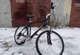 Велосипед Del Sol