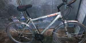 Велосипед Сура Барс. 21 ск