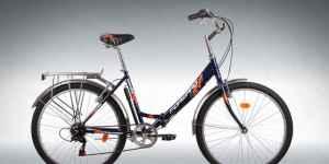 Велосипед Forward Sevilia 3.0