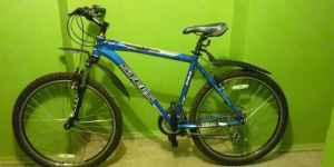 Велосипед Стелс Навигатор 730 (Стелс Навигатор)