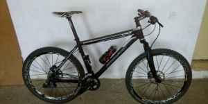 Мтб горный велосипед