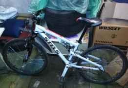 Горный велосипед Stels Navigator 490, 21 скорость