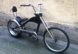Велосипед alfabike